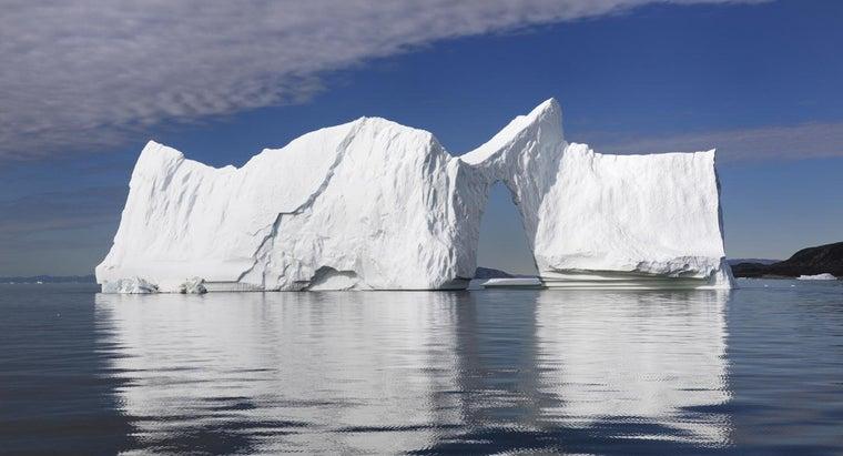 interesting-icebergs