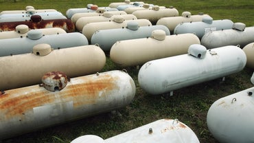 What Is a 500-Gallon Propane Tank?