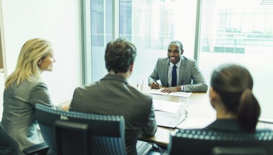 What Is a 90-Day Business Plan for a Job Interview?