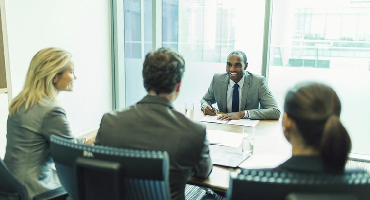 90-day-business-plan-job-interview