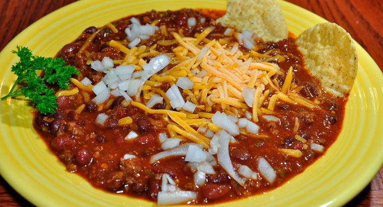 hearty-beef-chili-recipe-please-everyone-around-table