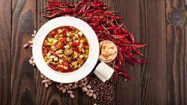 What Is Szechuan Chicken?