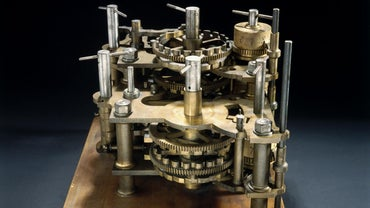 Why Did Charles Babbage Invent the Computer?