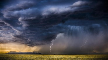 Where Do Monsoons Occur?