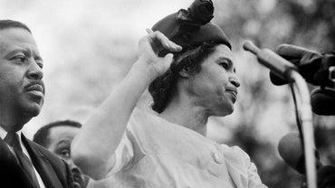 What Were Rosa Parks' Parents' Names?