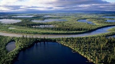 What Is the Longest River in Canada?