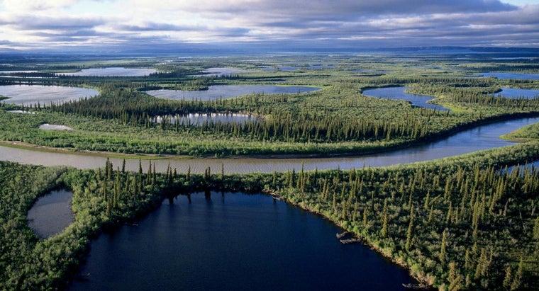 longest-river-canada