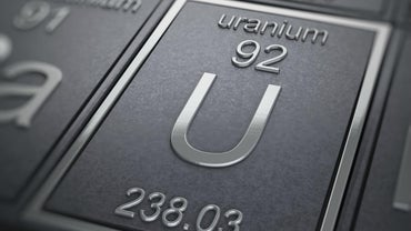 What Are the Advantages and Disadvantages of Uranium?