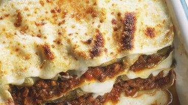 How Long Do You Bake Lasagna?