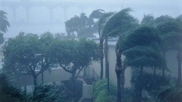 How Do Hurricanes Gain Strength?