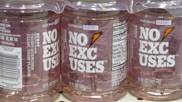 What Are the Effects of Drinking an Expired Gatorade?
