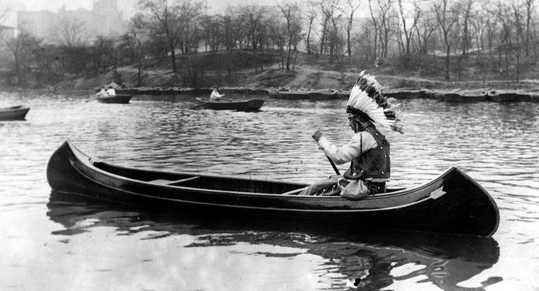 kind-transportation-did-iroquois-use