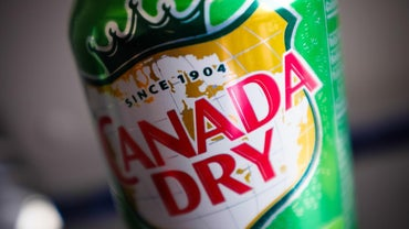 Does Canada Dry Ginger Ale Contain Caffeine?