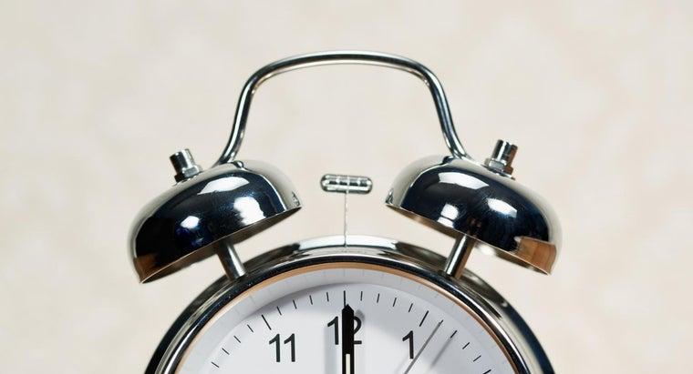invented-clock
