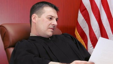How Much Do Judges Make a Year?