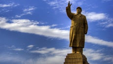 What Are Mao Zedong's Accomplishments?