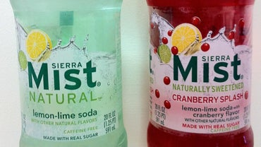 Does Sierra Mist Contain Caffeine?