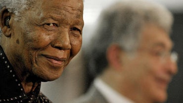 Why Was Nelson Mandela Arrested?
