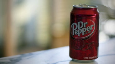 What Are the Side Effects of Drinking Dr. Pepper?