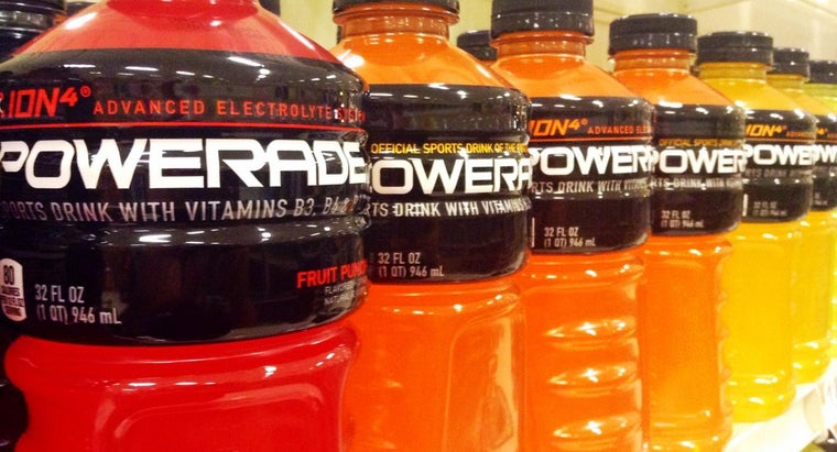 powerade-contain-caffeine