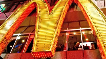 How Many Employees Does McDonald's Have?