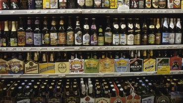 What States Sell 3.2-Percent Beer?