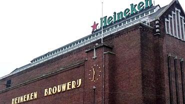 Where Is Heineken Beer Made?