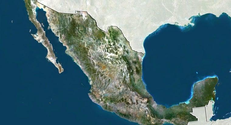 two-peninsulas-found-mexico