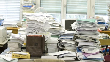 What Are Basic Clerical Duties?