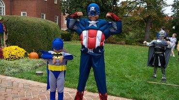 What Are Halloween-Costume-Contest Criteria?