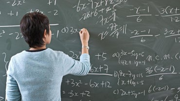 """What Is the """"Nth"""" Term in a Mathematical Equation?"""