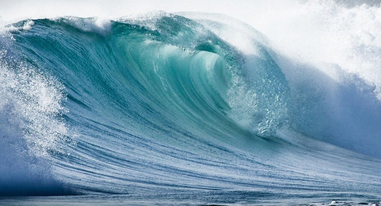 characteristics-waves