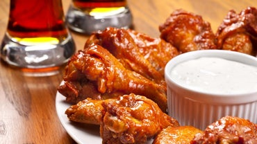 How Do I Reheat Buffalo Wings?