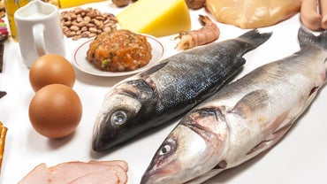 What Problems Can Be Caused From a Deficiency of Fats?