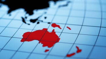 Where Is Australia Located?