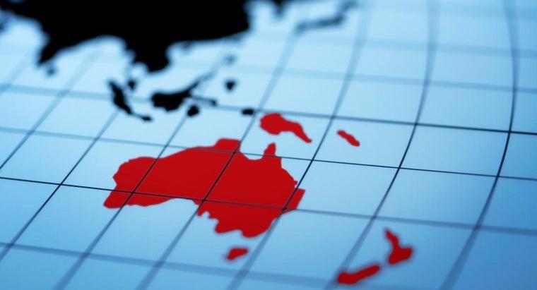 australia-located
