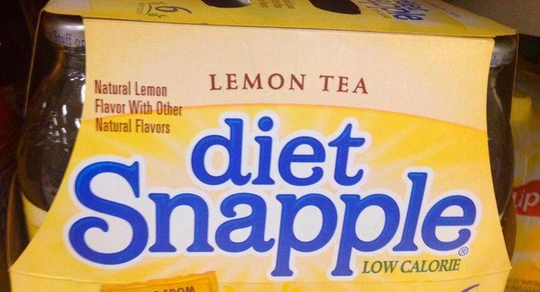diet-snapple-contain-caffeine