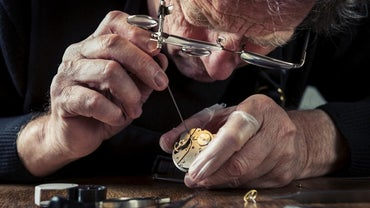 Who Invented the First Watch in the World?