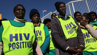 What Are the Chances of Getting HIV?