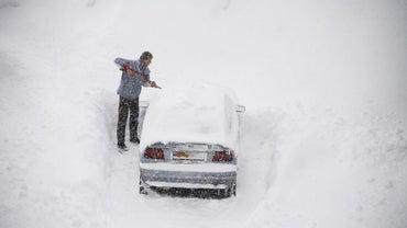 Where Do Blizzards Happen Most Often?