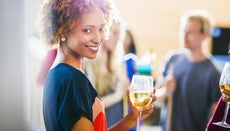 Can I Drink Alcohol While Taking Nitrofurantoin?