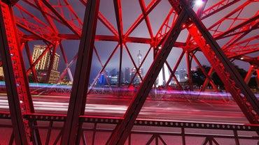 Who Invented the Truss Bridge?
