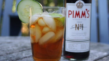 What Is the Alcoholic Content of Pimms?