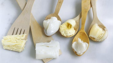 What Is the Difference Between Lard and Shortening?