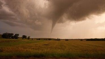 When Is Tornado Season in Kansas?