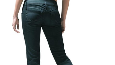 What Is the Size Conversion for Size 27 BKE Jeans?