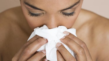 What Are the Symptoms of a Fungal Sinus Infection?