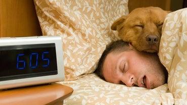 How to Wake up Someone From Deep Sleep?