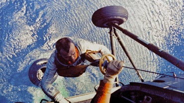 What Are Mercury Missions?