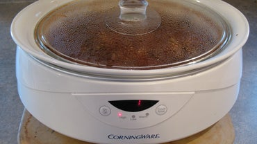 Overnight Crockpot Breakfast Casserole Recipe